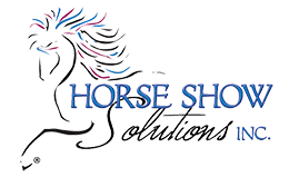 Horse Show Solutions, Inc. Logo